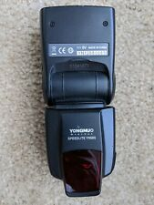 YONGNUO Speedlite YN560 Shoe Mount Flash for Canon. Great Condition