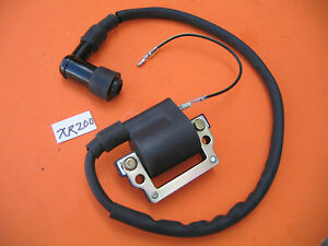 Ignition Coil 1985-87 Disc Model Honda XL 125 RF