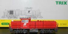 TRIX 22303   ÖBB Diesellok 2070 005-0, Epoche V, DC