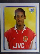 Merlin Premier League 98 - Nicolas Anelka Arsenal #22