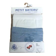 Pink//White-6 Years Toddler//Kid Petit Bateau Striped Underwear