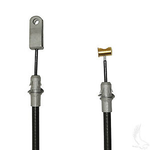 Ezgo RXV Gas Golf Cart Driver Side Brake Cable 08 & up