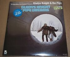 GLADYS KNIGHT & THE PIPS - Pipe Dreams - Buddah BDS 5676 ST SEALED