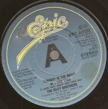 "The Isley Brothers ""Tonight Is The Night"" Northern Modern Funk Soul Epic Demo"