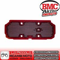 FM394/19 FILTRO ARIA SPORTIVO BMC MV AGUSTA F4 1078 312 RR 2008 2009 2010 2011