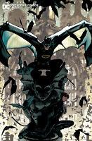 Detective Comics (2016) DC - #1027, Adam Hughes Batman & Catwoman Variant, NM