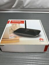 Huawei FT2260 CDMA FIXED WIRELESS TERMINAL Connect your Home Phone