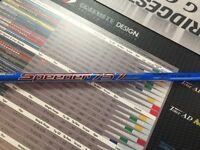 New Fujikura Motore Speeder 757 Major Series Limited Edition. W/Adapter Options