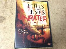 * NEW DVD Film * THE HILLS HAVE EYES (2006) *