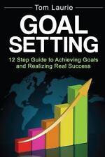 Business Success, Successful Habits, Goal Setting: Goal Setting : 12 Step...