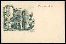 Deutschland Sammeln & Seltenes Ak Rothenburg Ob Der Tauber Alte Ansichtskarte Foto-ak Postcard Cx52