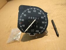 Tachometer Tacho km/h Kadett E ORIGINAL OPEL 1260293