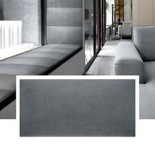 Wandpaneel Wandkissen Betthaupt Textil 3D Polster Wandpolster Rechteck 60x30 K11