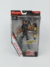 WWE Elite Series Seth Rollins Then Now & Forever Action Figures