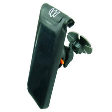 Motorcycle / Scooter Windshield Adhesive Stick On Mount  & TiGRA NEO U-DRY Case