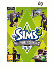 The Sims 3 High End Loft Stuff EA Origin Pc Key Download Global [Blitzversand]