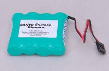 Sanyo 4.8v 2000mAh Eneloop Rx Pk Flat - O-4EN2000AASF
