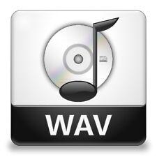 44,000 Wav Samples 60GB+ unzipped (3x 13gb Zips) / MUSIC PRODUCTION / FX