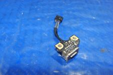 """Macbook Pro A1278 MD313LL/A Late 2011 13"""" OEM Magsafe Board w/Cable 922-9307 #2"""