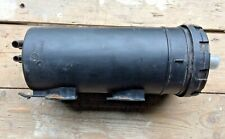 SMART 452 ROADSTER MERCEDES A class FUEL ACTIVATED CHARCOAL FILTER 2114700359