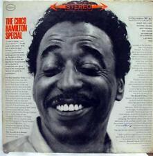 CHICO HAMILTON QUINTENT the special LP VG+ CS 8419 Vinyl 1961 Record