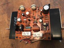 Power amplifier module Marantz 2240 amp board p700 with c1403 transistors