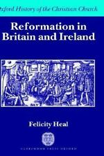 Oxford History of the Christian Church: Reformation in Britain and Ireland by...