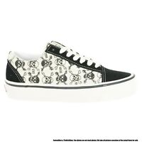 VN0A38G2X7Y1 VANS Old Skool 36 DX (Anaheim Factory) Men Size 4.5 | Women Size 6