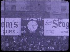 1946 AAFC Football Game DVD 49ers @ New York Yankees FRANKIE ALBERT Free Ship