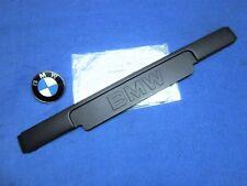 BMW e36 3er M3 Stoßstange NEU M Paket Kennzeichen Leiste Blende Abdeckung vorne