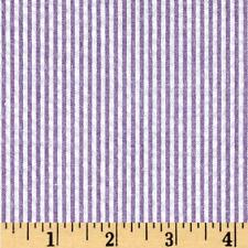 Stripe Fabric, Woven Cotton Fabric, Seersucker Fabric, Summer Fabric Apparel