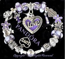 Authentic Pandora Bracelet Silver with