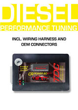 Digital Chiptuning PowerBox fits Peugeot 206 HDI Common Rail Diesel Engine
