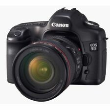 Near Mint! Canon EOS 5D with EF 24-105mm f/4 L IS USM - 1 year warranty