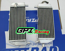 for YAMAHA YZ125 YZ 125 2005-2013 2012 2011 2010 2009 Aluminum Radiator