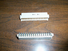 Lot of 2 Harting Connector 6901-02 690102 New