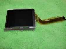 GENUINE PANASONIC DMC-TZ4 LCD WITH BACK LIGHT REPAIR PARTS