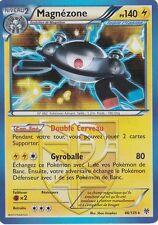 Magnézone Holo - N&B:Tempête Plasma - 46/135 - Carte Pokemon Neuve Française