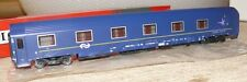 HS ACME 50960 Schlafwagen  Typ MUn  der NS Fabrikneu