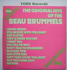 BEAU BRUMMELS - Original Hits Of .... - Excellent Con LP Record JAS JAS-5000