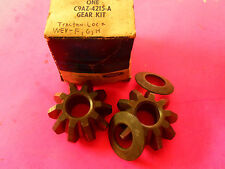 """NOS Mustang Spider side Gear Pinion Kit 64 65 66 67 68 69 8"""" 9"""" fairlane cougar"""