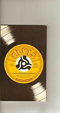 ELVIS-THE ILLUSTRATED DISCOGRAPHY-ESCOTT & HAWKINS-1981 SOFTCOVER BOOK M 50% OFF