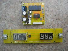 Assembeld Pga2311Ua Stereo Remote volume control preamplifier board L3-45