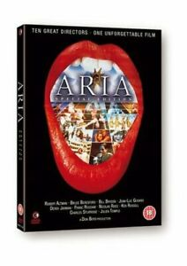 ARIA - SPECIAL EDITION DVD [UK] NEW DVD