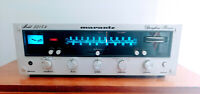 Marantz 2215B, Recapped, Cleaned and Serviced
