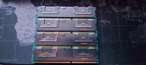 Server Speicher RAM 32GB (4x8GB) PC3-10600R DDR3-1333 Hynix