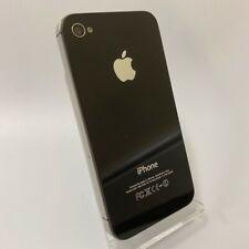 APPLE iPHONE 4S 16GB/64GB-Desbloqueado-Negro/Blanco-Teléfono inteligente teléfono móvil