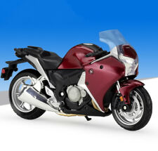 1:18 Maisto Honda VFR1200F Motorcycle Bike Model