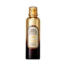 [SKINFOOD] Gold Caviar Collagen Plus Emulsion - 120ml