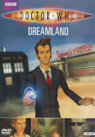 DOCTOR WHO - DREAMLAND (2-DISCS) (DVD)